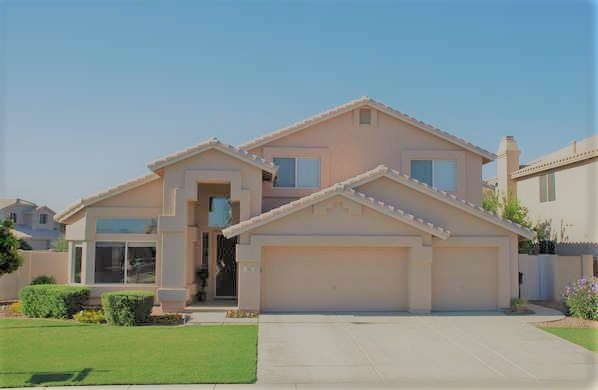 813 W ASTER DR. MLS 2941160 440000